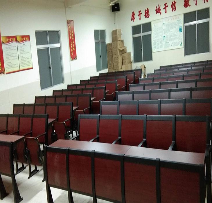 广东阳江党校提供图